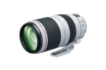 Canon EF 100-400mm f/4.5-5.6L IS II USM Lens - FREE DELIVERY