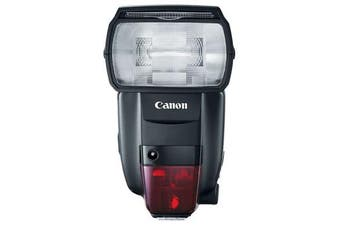 Canon Speedlite 600EX-II RT Flashes Speedlites and Speedlights - FREE DELIVERY