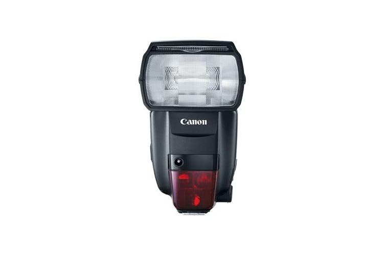 Canon Speedlite 600EX-II RT Flashes Speedlites and Speedlights - FREE DELIVERY