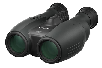 Canon 10x32 IS Binoculars - (FREE DELIVERY)