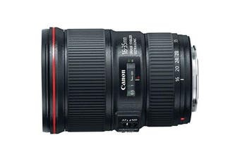 Canon EF 16-35mm f/4L IS USM Lens - FREE DELIVERY