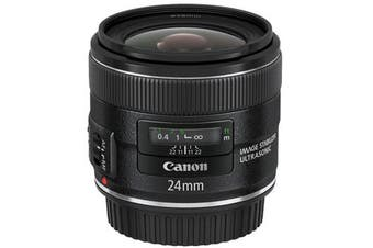 Canon EF 24mm f/2.8 IS USM - FREE DELIVERY