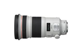 Canon EF 300mm f/2.8L IS II USM Lens - FREE DELIVERY