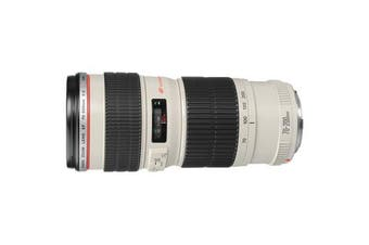 Canon EF 70-200mm f/4 F4.0 L USM Lens - FREE DELIVERY