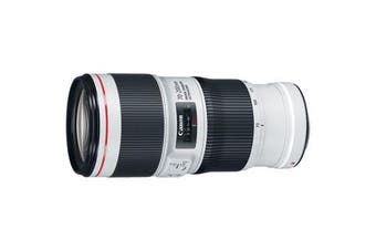 Canon EF 70-200mm F/4.0 L IS II USM Lens - FREE DELIVERY