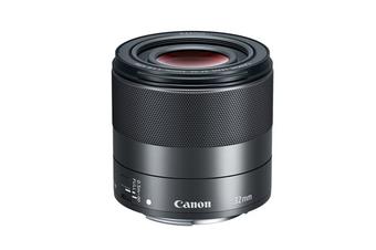 Canon EF-M 32mm f/1.4 STM Lens (6 MONTH WARRANTY)