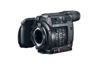 Canon C200 Cinema Camera - FREE DELIVERY