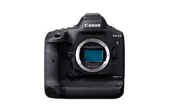 Canon 1dX Mark III - FREE DELIVERY