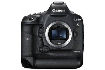 Canon 1dx Mark II - FREE DELIVERY