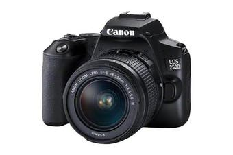 Canon 250d Kit 18-55 III - FREE DELIVERY