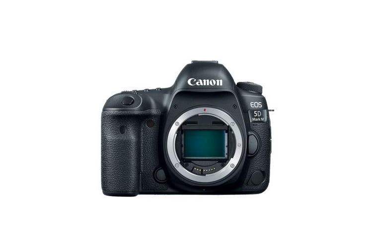Canon 5d Mark IV - FREE DELIVERY