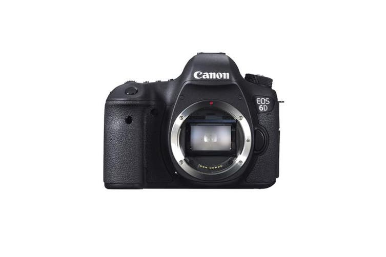 Canon 6d - FREE DELIVERY