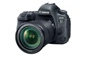 Canon 6d Mark II with 24-105mm IS STM - FREE DELIVERY