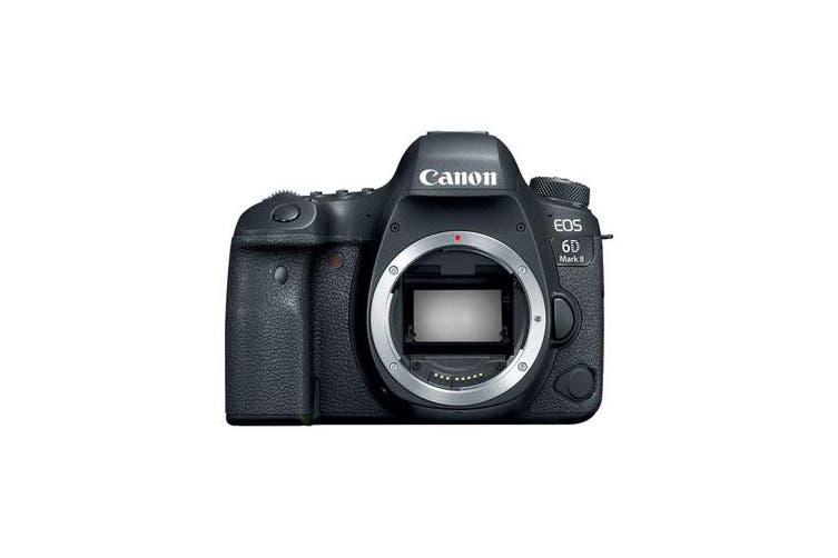 Canon 6d Mark II - FREE DELIVERY