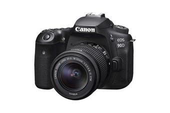 Canon 90d EF-S 18-55mm f/3.5-5.6 IS USM Lens - FREE DELIVERY