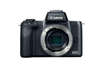 Canon M50 Black - FREE DELIVERY