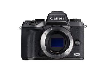 Canon M5 Black - FREE DELIVERY