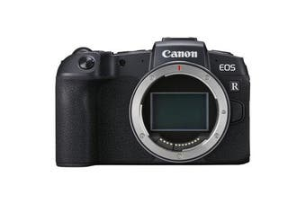 Canon RP with adapter - FREE DELIVERY