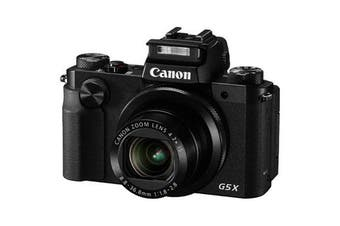 Canon PowerShot G5X - (FREE DELIVERY)