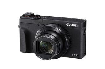 Canon PowerShot G5X Mark II - (FREE DELIVERY)