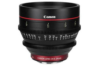 Canon CN-E 24mm T1.5 L F Lens - FREE DELIVERY