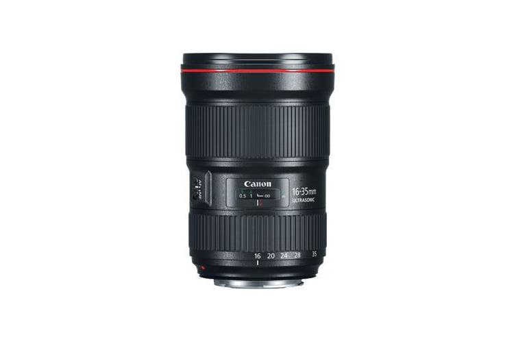 Canon EF 16-35mm 35 f/2.8L III USM Lens - FREE DELIVERY