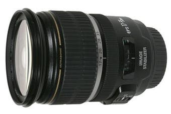 Canon EF-S 17-55mm f/2.8 IS USM Lens - FREE DELIVERY