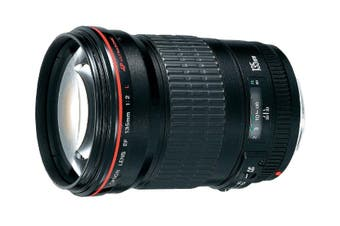 Canon EF 135mm f/2.0L USM F2.0 L Lens - FREE DELIVERY