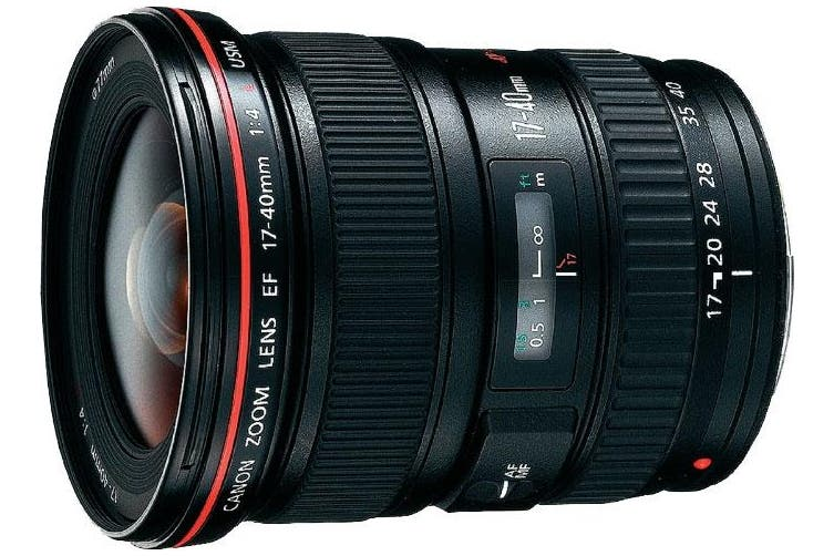 Canon EF 17-40mm f/4L USM Lens 17-40 f4 L - FREE DELIVERY