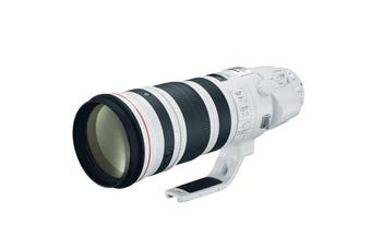 Canon EF 200-400mm f/4L IS USM Extender 1.4x Lens - FREE DELIVERY