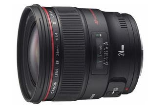 Canon EF 24mm f/1.4 F1.4 L II USM Lens - FREE DELIVERY