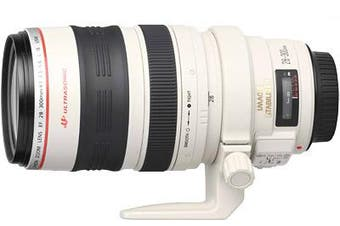 Canon EF 28-300mm f/3.5-5.6 L IS USM Lens - FREE DELIVERY