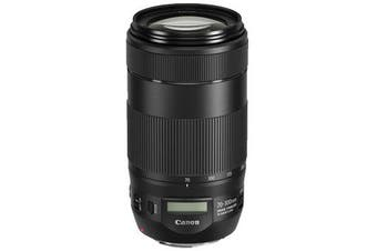 Canon EF 70-300mm 70-300 F4-5.6 IS II USM - FREE DELIVERY