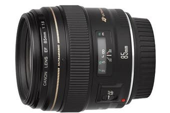 Canon EF 85mm 85 mm f/1.8 F1.8 USM Lens - FREE DELIVERY