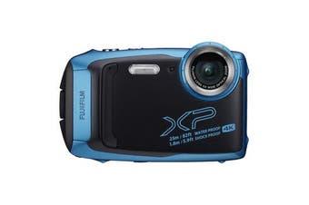 Fujifilm FinePix XP140 Blue - (FREE DELIVERY)