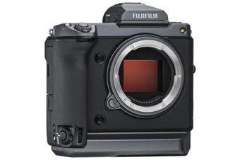 Fujifilm GFX 100 - FREE DELIVERY