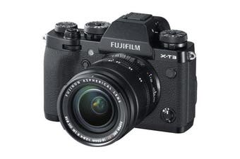 Fujifilm x-t3 (18-55mm) Kit Black - FREE DELIVERY