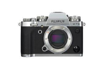 Fujifilm x-t3 Silver - FREE DELIVERY
