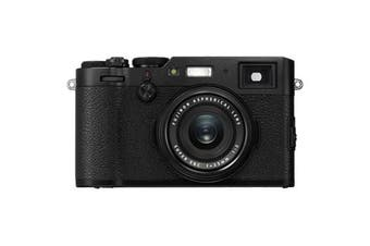 Fujifilm X100F Black - (FREE DELIVERY)
