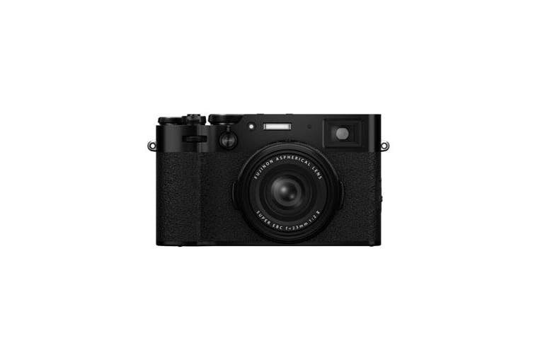 Fujifilm X100V Black - (FREE DELIVERY)