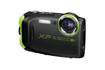 Fujifilm FinePix XP120 Lime - (FREE DELIVERY)