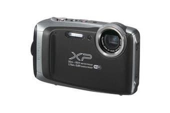 Fujifilm FinePix XP130 Silver - (FREE DELIVERY)