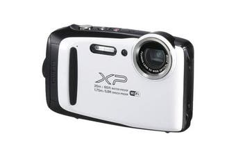 Fujifilm FinePix XP130 White - (FREE DELIVERY)
