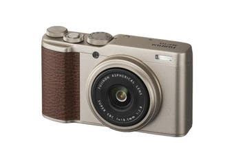 Fujifilm xf10 Champagne Gold - FREE DELIVERY