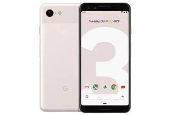 Google Pixel 3 (64GB, Pink) - Used as Demo