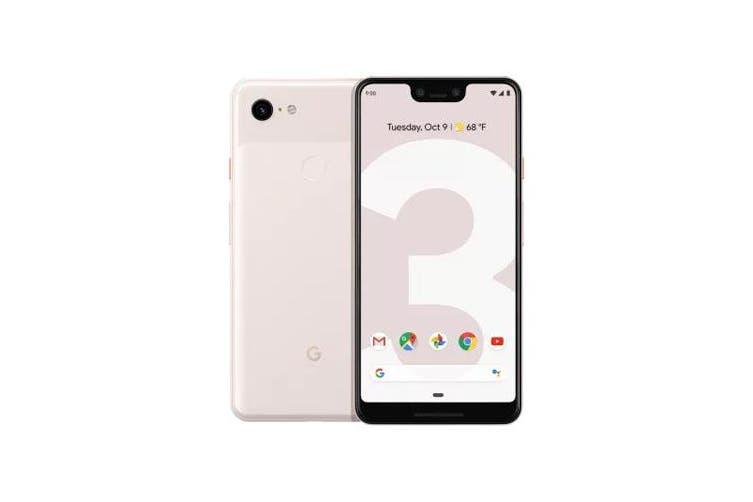 Google Pixel 3XL (64GB, Pink) - Used as Demo