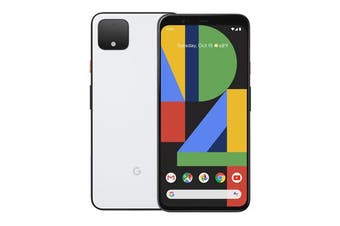Google Pixel 4 XL 4G LTE (6GB RAM, 64GB, Clearly White) - FREE DELIVERY