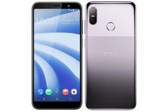 HTC U12 Life 4G LTE (64GB, Purple) - FREE DELIVERY