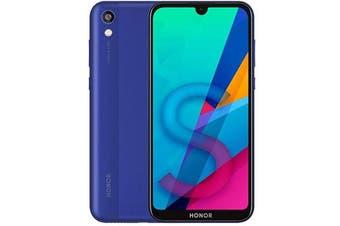 Huawei Honor 8S Dual SIM 4G LTE (2GB RAM, 32GB, Blue) - FREE DELIVERY