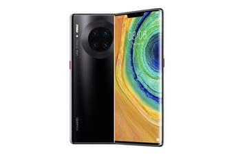 Huawei Mate 30 Pro Dual SIM (8GB RAM, 256GB, Black) - FREE DELIVERY
